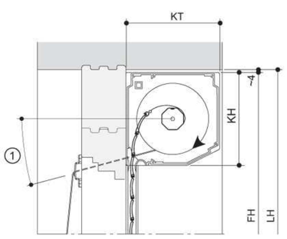 pose de volet roulant ext rieur vid o de mise en oeuvre. Black Bedroom Furniture Sets. Home Design Ideas