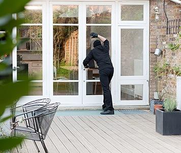 anti-effraction fenêtre