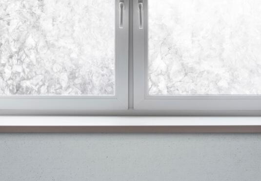 Appui de fenêtre intérieur qualité