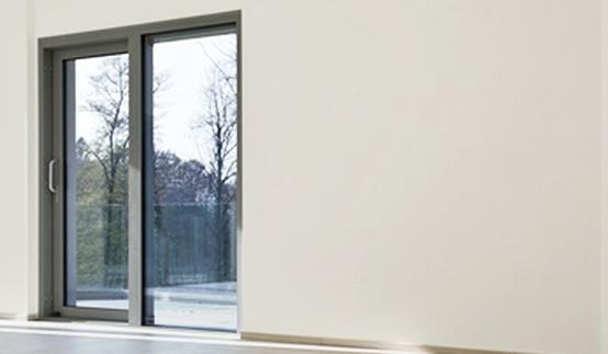 baie vitr e standard sur mesure pas cher. Black Bedroom Furniture Sets. Home Design Ideas