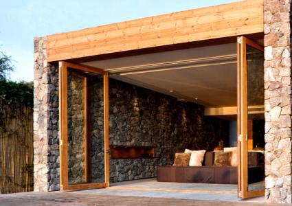 baie coulissante sur mesure excellent baie coulissante. Black Bedroom Furniture Sets. Home Design Ideas