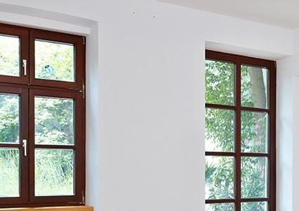 Avantages & inconvénients des fenêtres bois