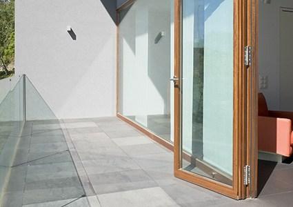 Porte Fenêtre Vitrée Moderne Sécurisée Ouvertures