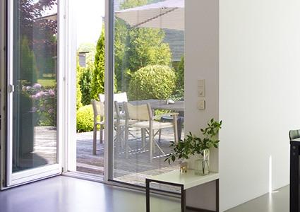 Porte Fenêtre Pvc 2 Vantaux Ouvertures Et Mesures Couleurs