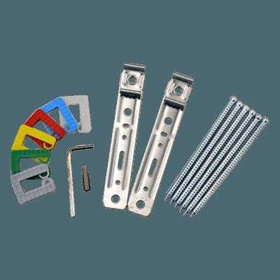 outils de pose de menuiseries extérieures