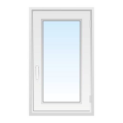 Fenêtre 60x100 cm
