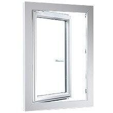 Fenêtre en PVC sur Mesure au Prix pas cher