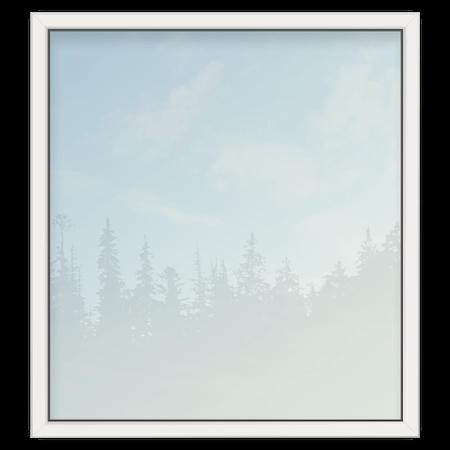 Fenêtre panoramique 180