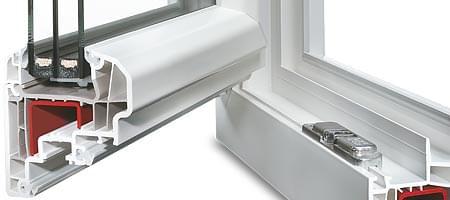 Fenetre double vitrage ideal 5000 for Joint pour fenetre double vitrage