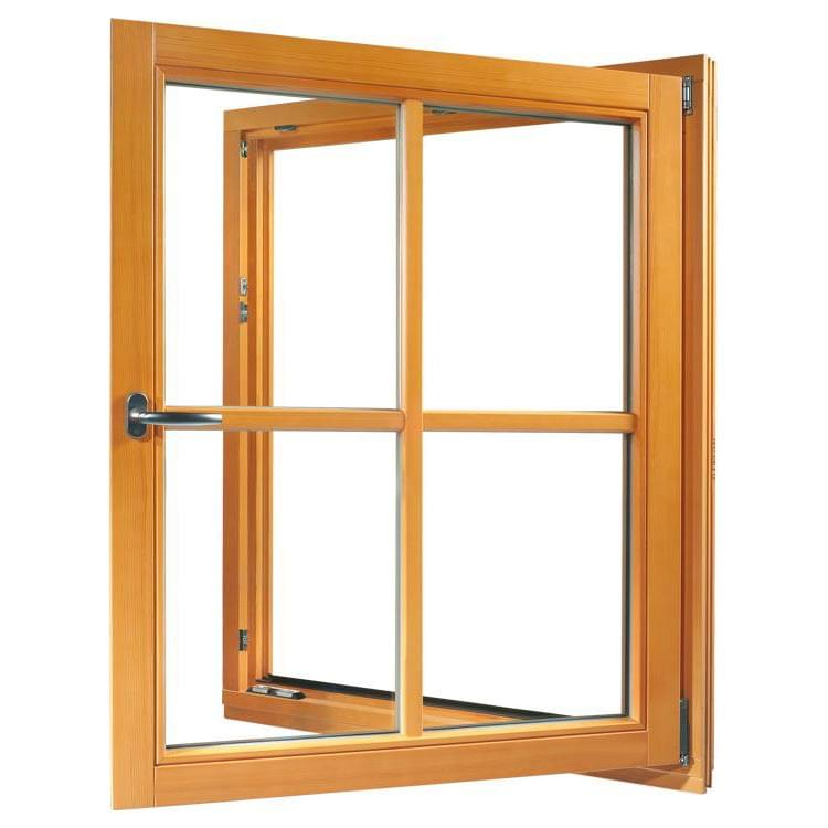 Fen tre profil classic en bois for Fenetre windows