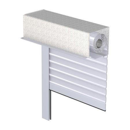 fen tre pvc oscillo battante avec volet roulant fenetre24. Black Bedroom Furniture Sets. Home Design Ideas