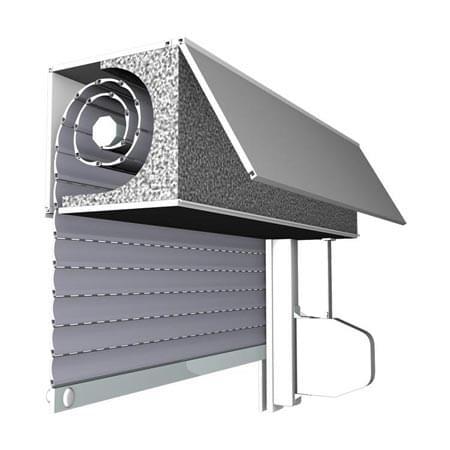 prix fen tre pvc avec volet roulant int gr lectrique motoris. Black Bedroom Furniture Sets. Home Design Ideas
