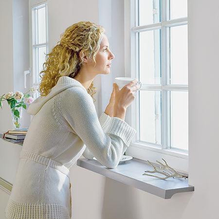 Appui de Fenêtre intérieur