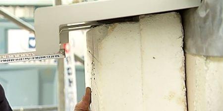 Appui De Fenêtre Alu Rebord De Fenêtre Aluminium Fenetre24com