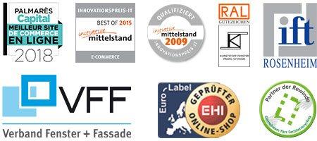 Adhésions et certifications