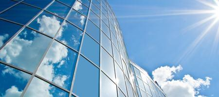 Fenêtre solaire - d'énergie renouvelable