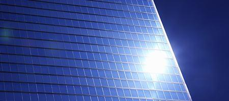 Fenêtre solaire technoligie