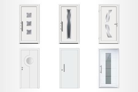 Configurateur de portes d 39 entr e configurer acheter en for Acheter porte d entree