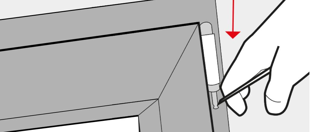 Démonter Une Porte Fenêtre Montage En 3 Pas Fenetre24com