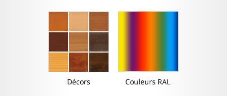 couleurs pour portes dentre - Couleur Porte D Entree