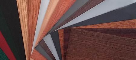 Couleur des Portes fenêtres PVC