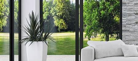 Portre Fenêtre materiau