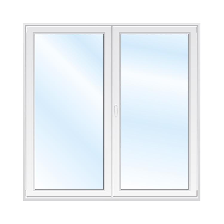 Double Porte-Fenêtre