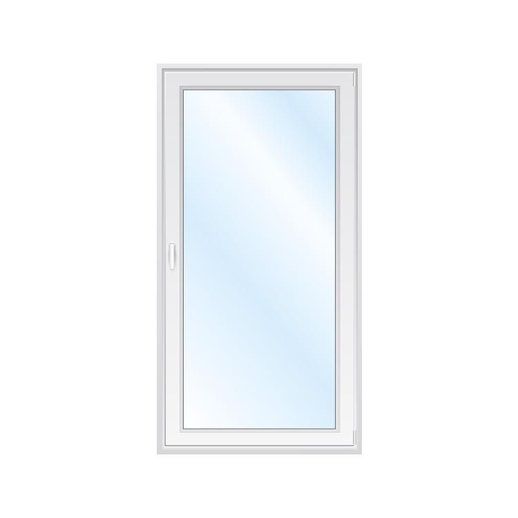 Porte-fenêtre hauteur 190 cm