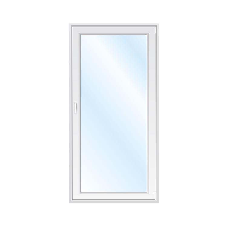 Porte-fenêtre hauteur 200 cm