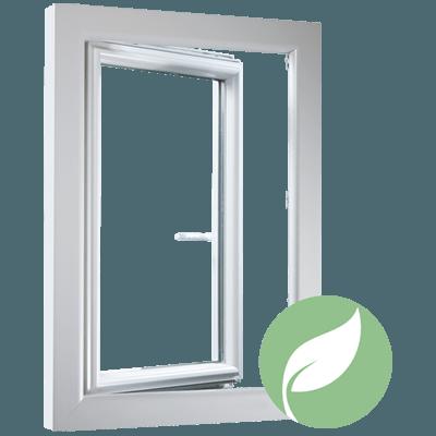 Fenêtre PVC energie