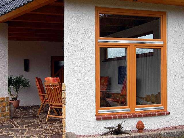 Fenêtres Bois en Sarcelles