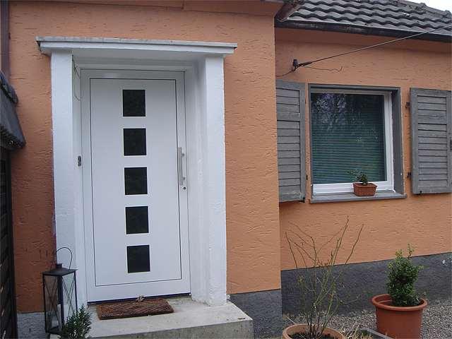 Fenêtre Porte d'entrée en Meaux