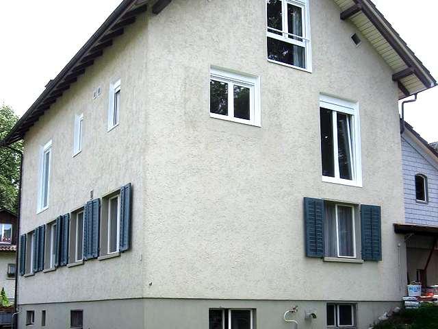 Fenêtres PVC en Nantes