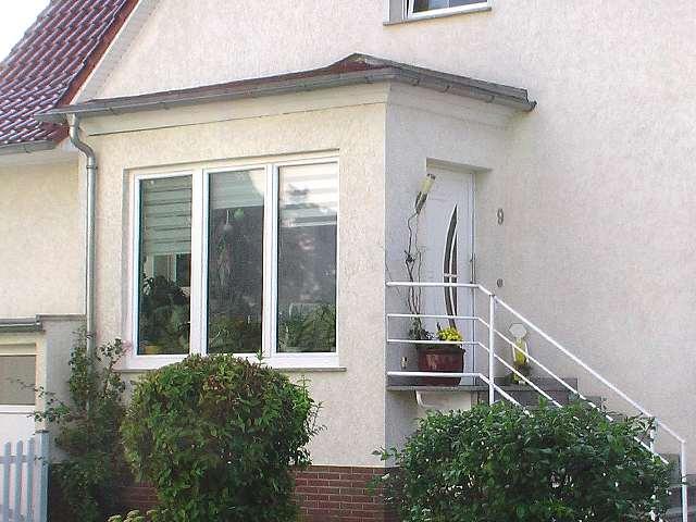 Fenêtres PVC en Vénissieux