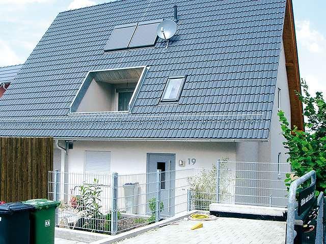 Neuf Fenêtres en PVC pour une Habitation privée à Épinay-sur-Odon