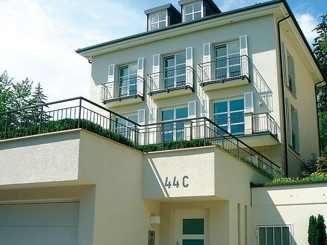 Fenêtres et Portes en PVC, Maison privée à Dunkerque