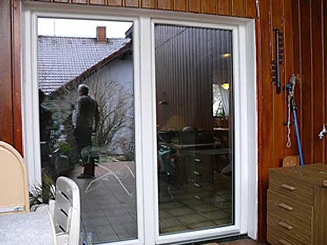 Porte-Fenêtre en Antony