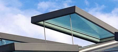 Fenetre pour toit plat au meilleur prix - Velux sur mesure ...