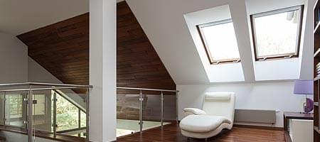 Achetez une fenetre de toit en ligne for Installation fenetre de toit
