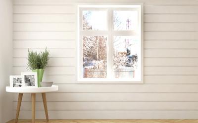 Double fenêtre