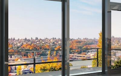 Fenêtre panoramique prix