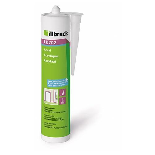 Mastic acrylique illbruck® LD702