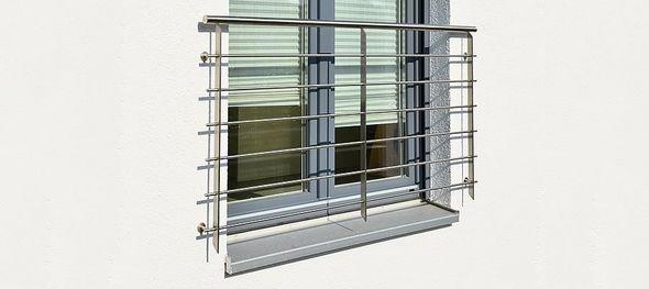 Fenêtre avec allège