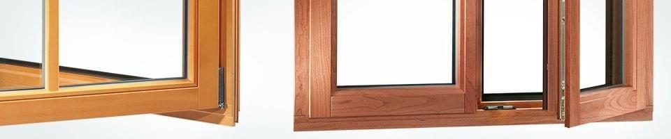 Comment ajuster une fenêtre en bois?