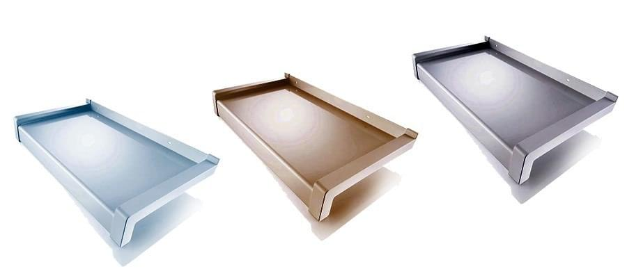 appuis de fen tres et de portes fen tres. Black Bedroom Furniture Sets. Home Design Ideas
