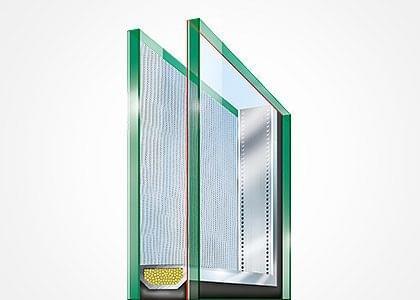 baie vitr e verre de diff rents verres sont votre. Black Bedroom Furniture Sets. Home Design Ideas