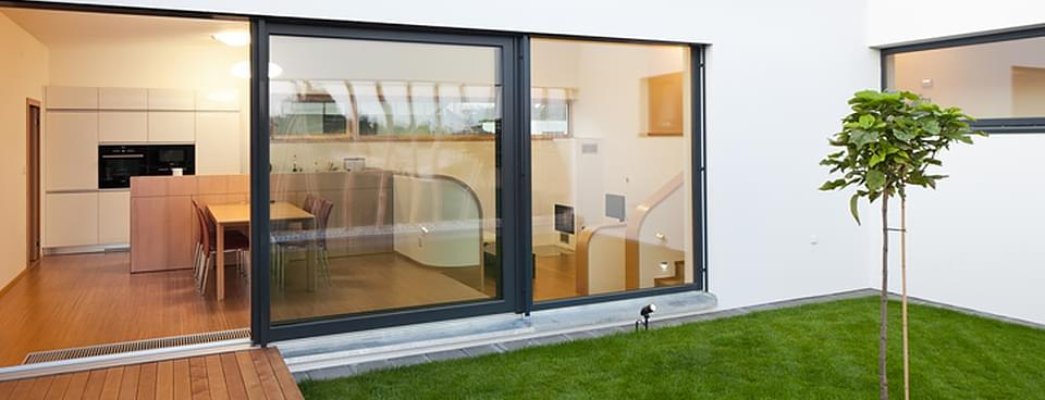 prix baie vitree coulissante. Black Bedroom Furniture Sets. Home Design Ideas