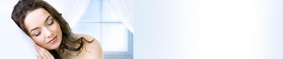 Trouver le calme et le sommeil sans troubles acoustiques