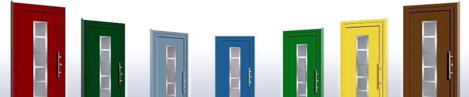 Colour de porte - Couleur de porte ...
