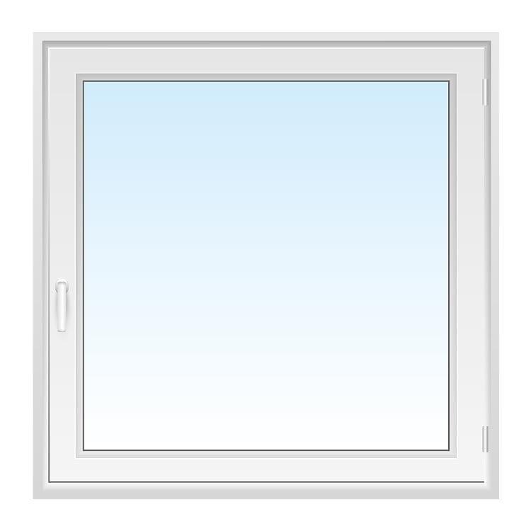 Fenêtre 120x120 cm